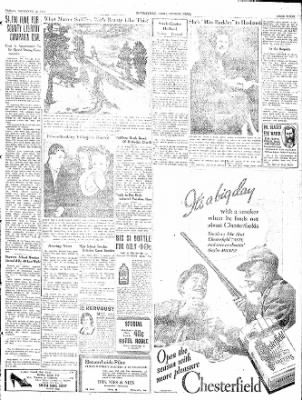 The Courier News from Blytheville, Arkansas on November 19, 1937 · Page 3