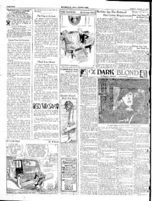 The Courier News from Blytheville, Arkansas on March 18, 1935 · Page 4