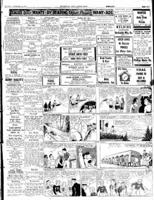The Courier News from Blytheville, Arkansas on November 20, 1937 · Page 5