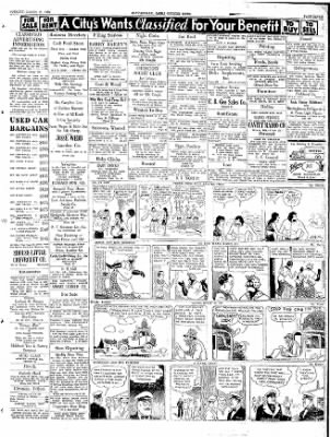 The Courier News from Blytheville, Arkansas on March 19, 1935 · Page 7
