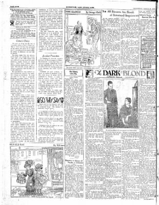 The Courier News from Blytheville, Arkansas on March 20, 1935 · Page 4