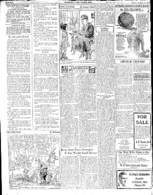 The Courier News from Blytheville, Arkansas on March 13, 1931 · Page 4