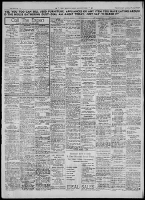 The Montgomery Advertiser From Alabama On August 22 1957 26