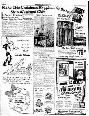 The Courier News from Blytheville, Arkansas on December 16, 1940 · Page 10