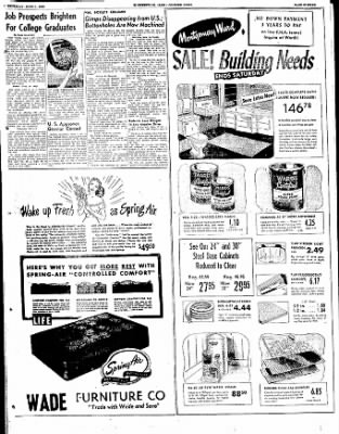The Courier News from Blytheville, Arkansas on June 1, 1950 · Page 11