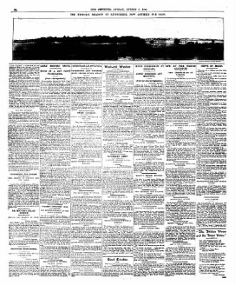 the observer from london on august 7 1921 10 Operations Officer Resume