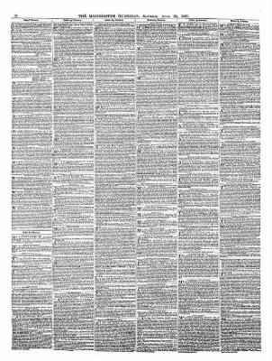 The Guardian from London, Greater London, England on April 24, 1847 · 12