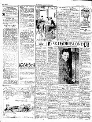 The Courier News from Blytheville, Arkansas on March 21, 1935 · Page 8