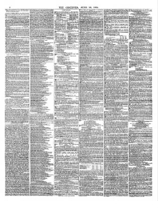f387c59a4c The Observer from London, Greater London, England on June 29, 1862 · 16