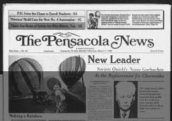 The Pensacola News