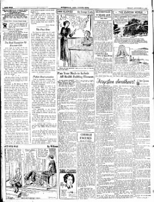 The Courier News from Blytheville, Arkansas on November 3, 1933 · Page 4