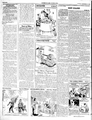 The Courier News from Blytheville, Arkansas on December 17, 1940 · Page 4