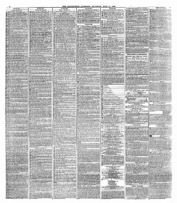 The Guardian from London, Greater London, England on July 14, 1866 · 2