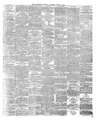 The Guardian from London, Greater London, England on March 20, 1920 · 17