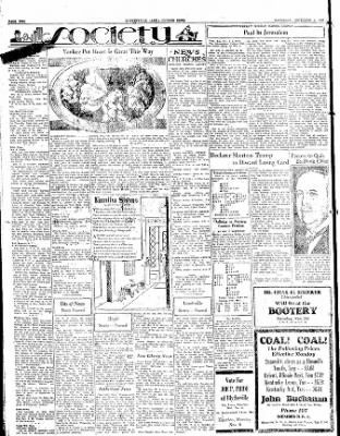 The Courier News from Blytheville, Arkansas on November 4, 1933 · Page 2