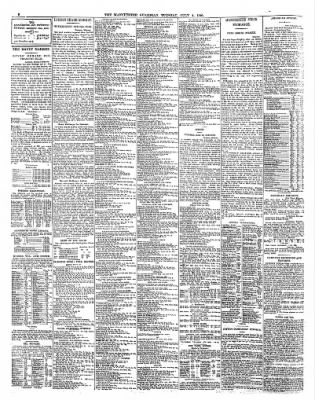 The Guardian from London, Greater London, England on July 4, 1916 · 8