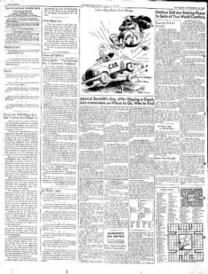 The Courier News from Blytheville, Arkansas on November 12, 1949 · Page 4