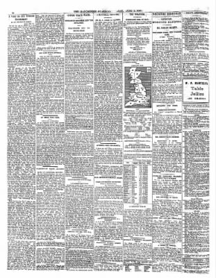The Guardian from London, Greater London, England on June 3, 1910 · 14