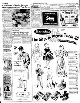 The Courier News from Blytheville, Arkansas on November 29, 1950 · Page 12
