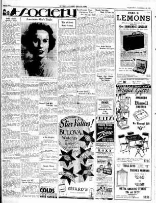 The Courier News from Blytheville, Arkansas on December 18, 1940 · Page 2