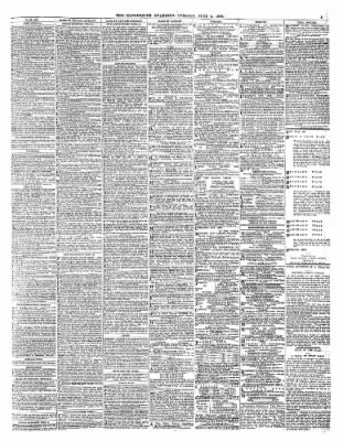 The Guardian from London, Greater London, England on June 2, 1908 · 3