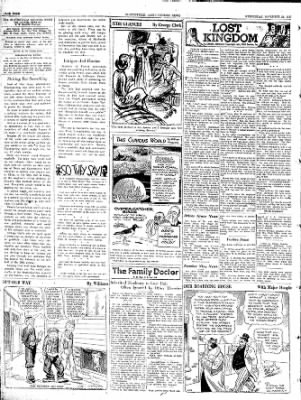 The Courier News from Blytheville, Arkansas on November 24, 1937 · Page 4