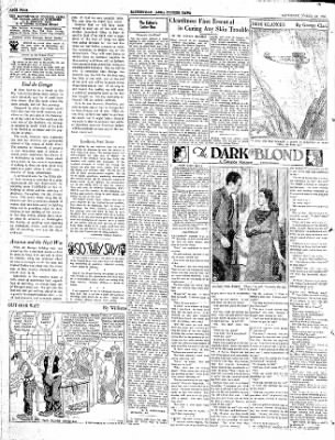 The Courier News from Blytheville, Arkansas on March 23, 1935 · Page 4