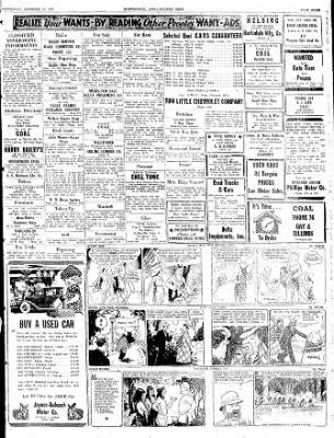 The Courier News from Blytheville, Arkansas on November 24, 1937 · Page 7
