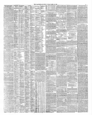 The Guardian from London, Greater London, England on April 26, 1889 · 3