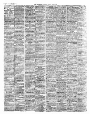 The Guardian From London Greater London England On June 3 1889 2