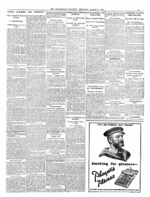 the guardian from london on august 2 1928 11 Transportation Account Executive Resume