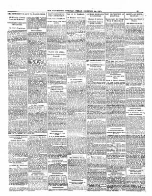 The Guardian from London, Greater London, England on December 30, 1927 · 11