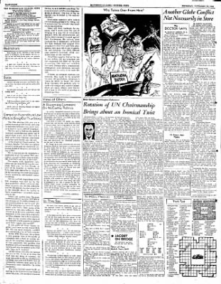 The Courier News from Blytheville, Arkansas on November 30, 1950 · Page 8