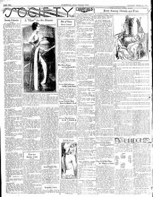 The Courier News from Blytheville, Arkansas on March 14, 1931 · Page 2