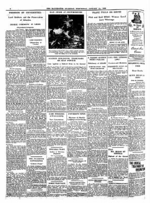 The Guardian from London, Greater London, England on January 18, 1939 · 4