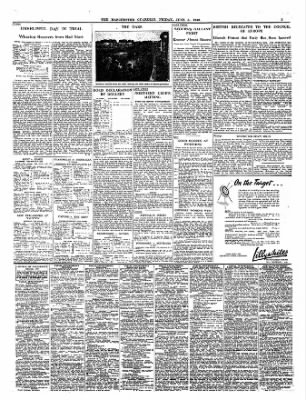 The Guardian from London, Greater London, England on June 3, 1949 · 3
