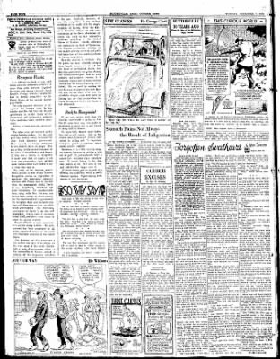 The Courier News from Blytheville, Arkansas on November 7, 1933 · Page 4