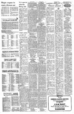 Independent from Long Beach, California on August 4, 1972 · Page 37