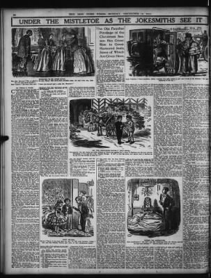 The New York Times from New York, New York on December 10, 1911 · Page 62