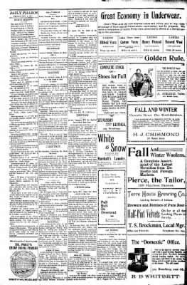 Logansport Pharos-Tribune from Logansport, Indiana on October 8, 1897 · Page 24
