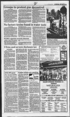 Press and Sun-Bulletin from Binghamton, New York on September 23, 1983 · 9