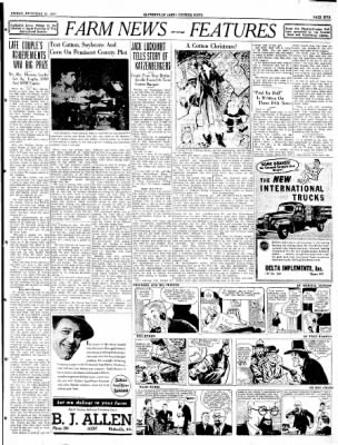 The Courier News from Blytheville, Arkansas on December 20, 1940 · Page 5