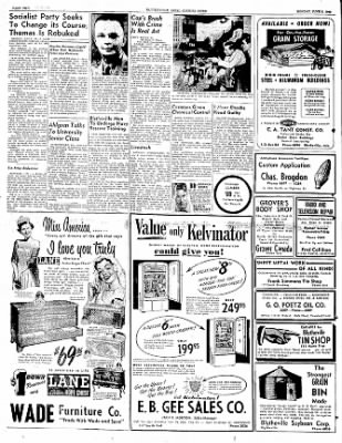 The Courier News from Blytheville, Arkansas on June 5, 1950 · Page 2