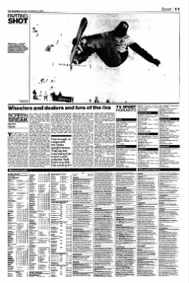 The Guardian from London, Greater London, England on December 15, 1997 · 31