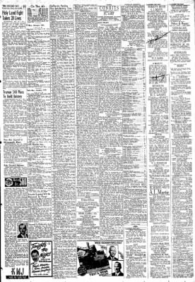 The Fresno Bee The Republican from Fresno, California on January 16, 1948 · Page 19