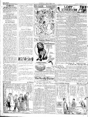 The Courier News from Blytheville, Arkansas on November 29, 1937 · Page 12
