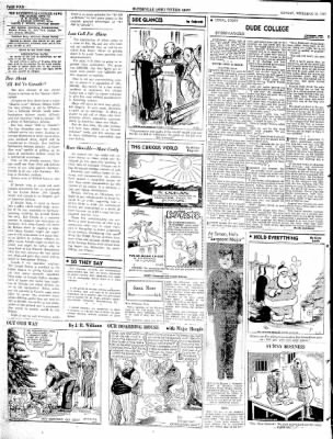 The Courier News from Blytheville, Arkansas on December 23, 1940 · Page 4