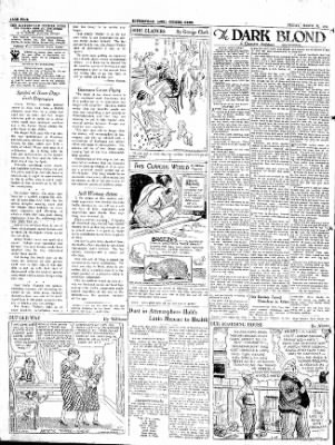 The Courier News from Blytheville, Arkansas on March 29, 1935 · Page 4