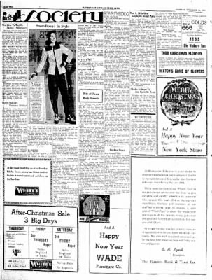 The Courier News from Blytheville, Arkansas on December 24, 1940 · Page 2
