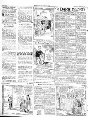 The Courier News from Blytheville, Arkansas on March 30, 1935 · Page 4